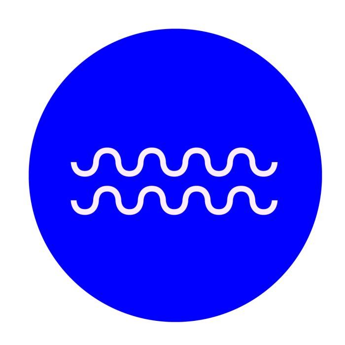 SØD visual logo
