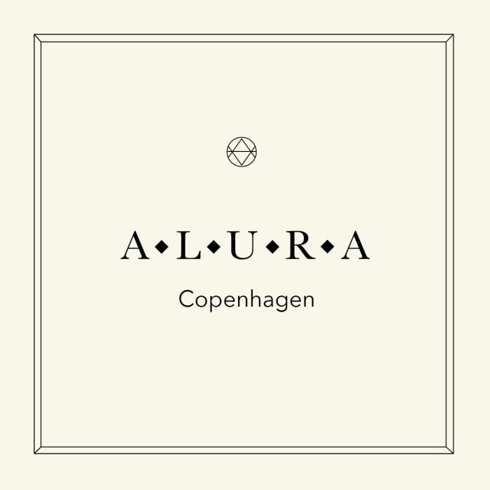 Laura branding and logo